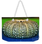 Shell With Pimples Weekender Tote Bag
