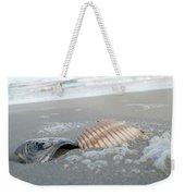Shells Weekender Tote Bag