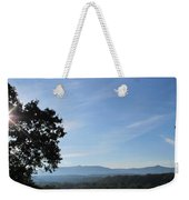 Shenandoah Valley Weekender Tote Bag