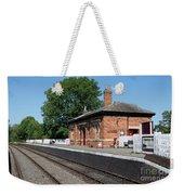 Shenton Station Weekender Tote Bag