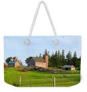 Shepard Farm Weekender Tote Bag