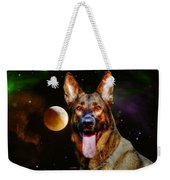 Shepards Moon Weekender Tote Bag