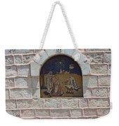 Shepherds Village Weekender Tote Bag