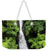Shepperd's Dell Falls, Oregon Weekender Tote Bag