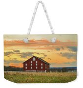Sherfy Barn Weekender Tote Bag