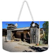 Sheriff Office - Old Tucson Weekender Tote Bag