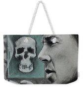 Sherlock Weekender Tote Bag