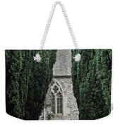 Sheviok Church Weekender Tote Bag