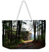 Shields Farm Weekender Tote Bag