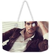 Shifting Of Homes In India Weekender Tote Bag
