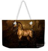 Shikoba Choctaw Horse Weekender Tote Bag