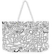 shikShana Weekender Tote Bag