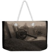 Shilo Artillery Battery Weekender Tote Bag