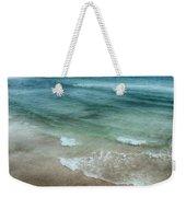 Shimmering Tide Weekender Tote Bag