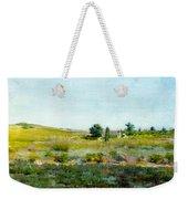 Shinnecock Hills, Summer - William Merritt Chase Weekender Tote Bag
