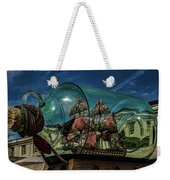 Ship In A Bottle Weekender Tote Bag