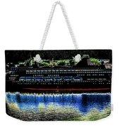 Shipshape 8 Weekender Tote Bag