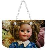 Shirley Shirley Weekender Tote Bag