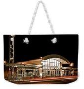 Shirlington Station Weekender Tote Bag