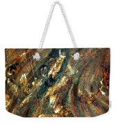 Shiva Eternal Dance - Vintage Weekender Tote Bag