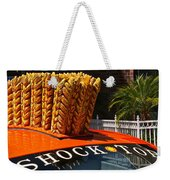 Shock Top Weekender Tote Bag