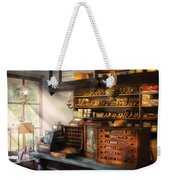 Shoe Maker - Shoes For Sale Weekender Tote Bag