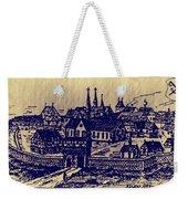 Shoenou Monastary Germany Weekender Tote Bag