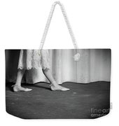 Shoes #6301 Weekender Tote Bag