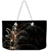 Shooting Stars Weekender Tote Bag