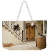 Shop In Rovinj Weekender Tote Bag