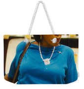 Shopping For Baby Joshua Weekender Tote Bag