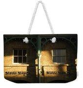 Shops At Covent Garden Weekender Tote Bag