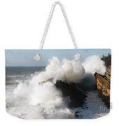 Shore Acres Wave 2 Weekender Tote Bag
