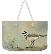 Shore Bird 2945 Weekender Tote Bag