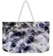 Shore Bubbles  Weekender Tote Bag