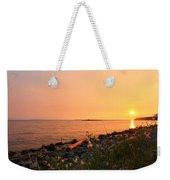 Shoreline Shades Weekender Tote Bag