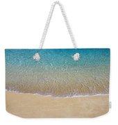 Shoreline To Horizon Weekender Tote Bag