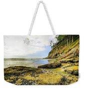 Short Sands Beach, Oregon Weekender Tote Bag