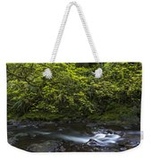 Short Sands Creek Weekender Tote Bag