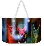 Show Boots Weekender Tote Bag