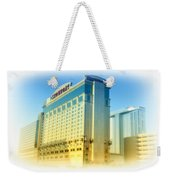 Showboat Casino - Atlantic City Weekender Tote Bag