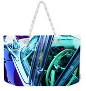 Showdown 2 Weekender Tote Bag