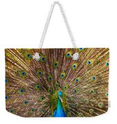 Showing Your Colors Weekender Tote Bag