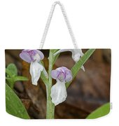 Showy Orchis Weekender Tote Bag