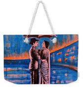 Shree 420 Weekender Tote Bag