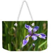 Shreve's Iris Weekender Tote Bag