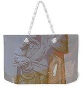Shrine Reflections Weekender Tote Bag