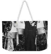 Shriner James Rolph Weekender Tote Bag