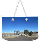 Shumway Corral Weekender Tote Bag