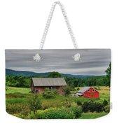 Shushan Barn 5807 Weekender Tote Bag